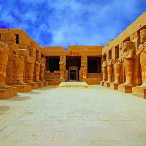 Cairo, Luxor, Aswan & Abu Simbel Tour | 6 Days in Egypt Tour