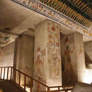 Luxor-Monuments
